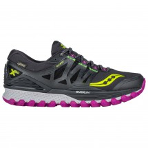 Saucony - Women's Xodus Iso GTX - Trail running shoes