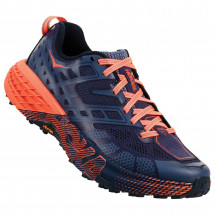 Hoka One One - Women's Speedgoat 2 - Trail running shoes