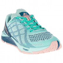 Merrell - Women's Bare Access Flex E-Mesh - Trail running shoes