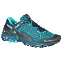 Salewa - Women's Ultra Train 2 - Trail running shoes