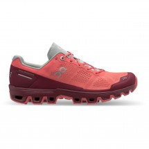 On - Women's Cloudventure - Trailrunningschuhe