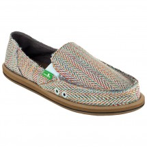 Sanuk - Women's Sidewalk Surfer Rio - Slipper