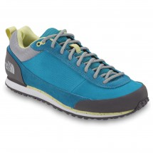 The North Face - Women's Scend Leather - Sneakers