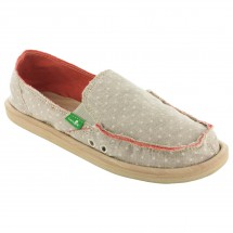 Sanuk - Women's Dotty - Slippers