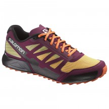 Salomon - Women's City Cross Aero - Baskets