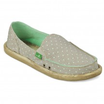 Sanuk - Women's Hot Dotty - Sneakers