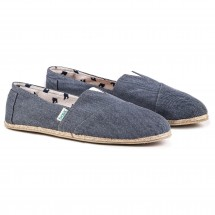 Paez - Women's Original Raw Essentials - Espadrilles