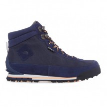 The North Face - Women's Back To Berkeley Boot II - Sneakers