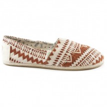 Paez - Women's Original Raw Ethnic - Espadrillot