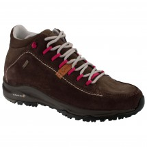 AKU - Women's Nemes Suede Mid GTX - Sneakerit