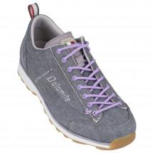 Dolomite - Women's Cinquantaquattro LH Canvas - Sneakerit