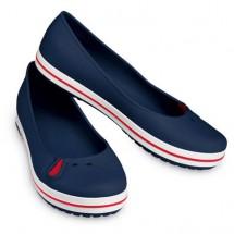Crocs - Crocband Flat - Sommerschuhe