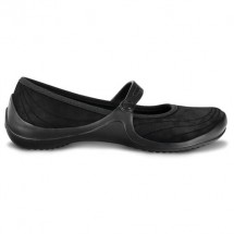Crocs - Women's Wrapped Mary Jane