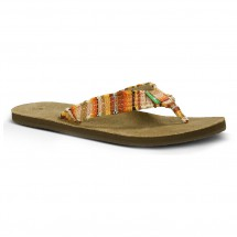 Sanuk - Women's Sandals Fraidy Cat - Sandalen