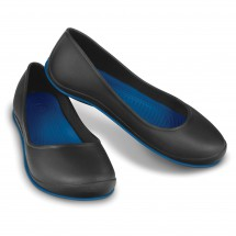 Crocs - Tone Julia Flat - Ballerinas