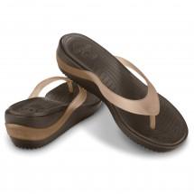 Crocs - Carlie Platform Flip