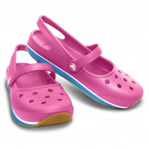 Crocs - Women's Retro Mary Jane