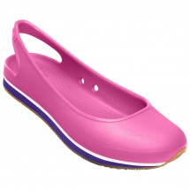 Crocs - Women's Retro Slingback Flat