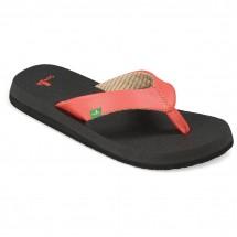 Sanuk - Women's Yoga Mat - Sandaalit