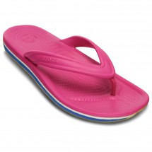Crocs - Women's Crocs Retro Flip-Flop - Crocs sandales