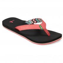 Sanuk - Women's Springwater - Sandals