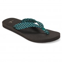 Sanuk - Women's Yoga Slinger Prints - Sandals