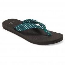 Sanuk - Women's Yoga Slinger Prints - Sandals
