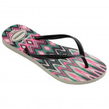 Havaianas - Womne's Slim Tribal - Sandals