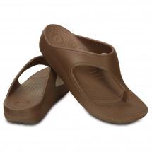 Crocs - Women's Sloane Platform Flip - Outdoor sandals