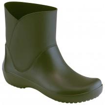 Crocs - Women's RainFloe Bootie - Gummistiefel