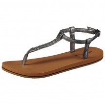 O'Neill - Women's Braided Ditsy Plus Sandals - Sandals
