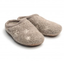 Haflinger - Women's Everest Christall - Slippers