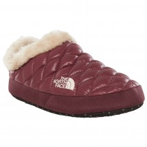The North Face - Women's Thermoball Tent Mule Faux Fur IV - Hutpantoffels