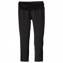 Patagonia - Women's Pliant Fitted Crop Leggings
