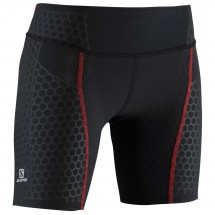 Salomon - Women's S-Lab Exo Short Tight - Running pants