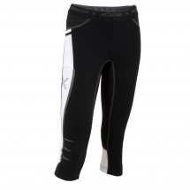 Montura - Women's Run 3/4 Pants - Juoksuhousut