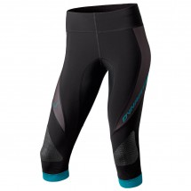 Dynafit - Women's Traverse 3/4 Tights - Running pants