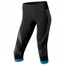 Dynafit - Women's Traverse 3/4 Tights - Running pants