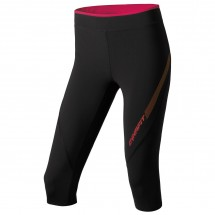 Dynafit - Women's Trail DST 3/4 Tights - Laufhose