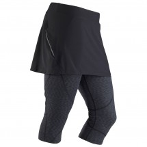 Marmot - Women's Lateral Capri Skirt - Pantalon de running