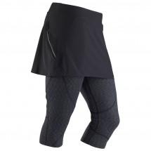 Marmot - Women's Lateral Capri Skirt - Laufhose