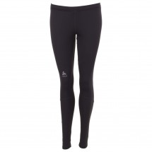 Odlo - Women's Tights Warm Sliq - Laufhose