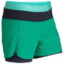 Marmot - Women's Pulse Short - Juoksuhousut