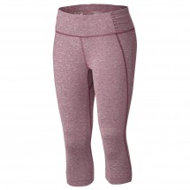 Mountain Hardwear - Women's Mighty Activa Capri - Laufhose