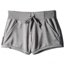 Adidas - Women's Beyond The Run Short - Pantalon de running