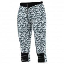 Adidas - Women's Supernova 3/4 Graphic Tight - Running pants
