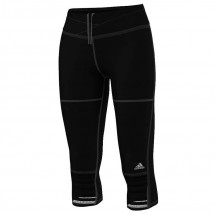 adidas - Women's Supernova 3/4 Tight - Juoksuhousut