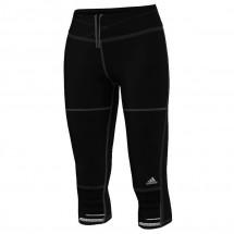 Adidas - Women's Supernova 3/4 Tight - Juoksuhousut