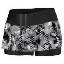 Adidas - Women's Trail 2 In 1 Short - Pantalon de running