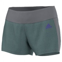 adidas - Women's Ultra Short - Juoksuhousut